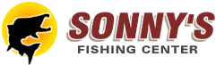 Pulaski Tackle Shop | Sonnys Fishing Center NY Logo