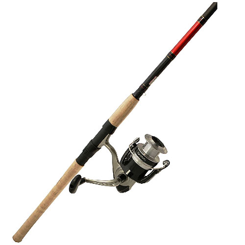 Riverside Sweepfire Rod Reel Combo