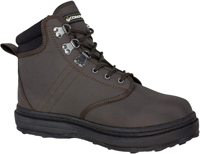 Compass 360 Still Water Wading Shoe