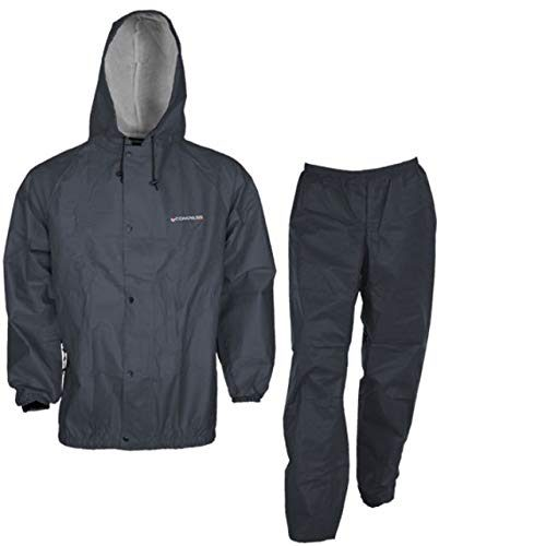 Compass Sport Tex Rain Suit