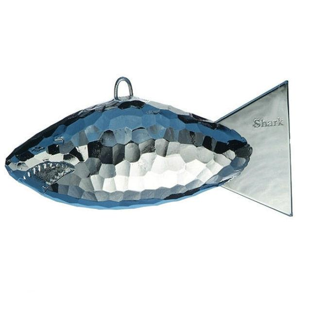 Shark Chrome Trolling Weight